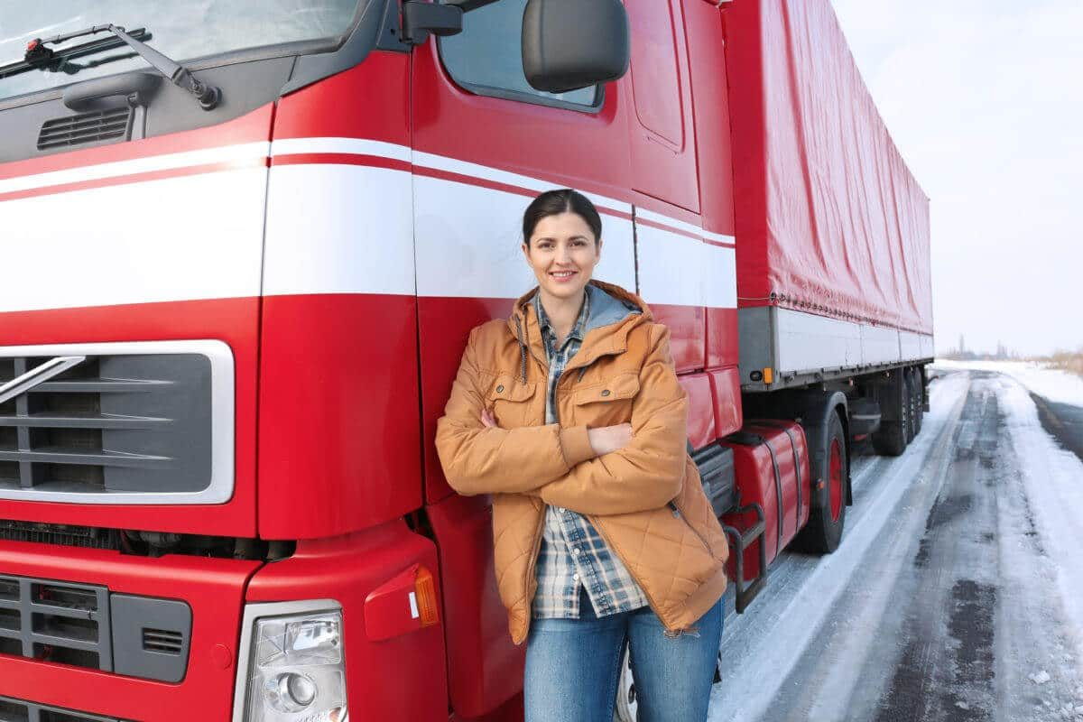 Questions to Ask as You Start Out in Your Trucking Career