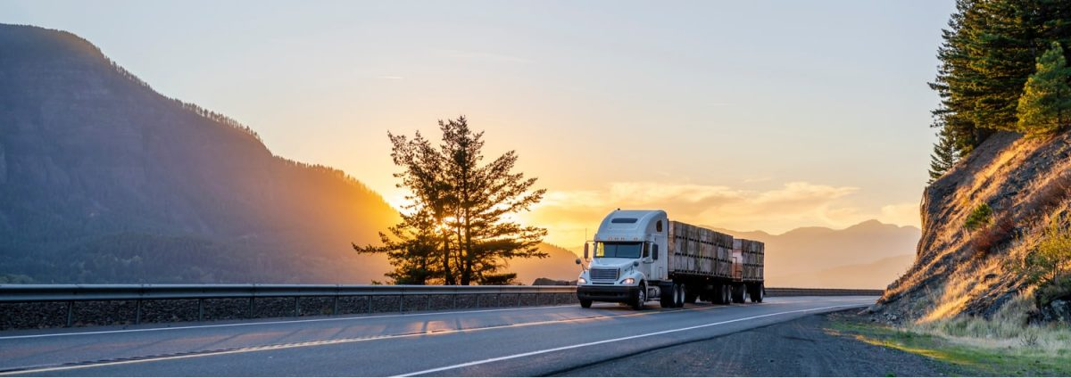 Why You Should Consider OTR Trucking