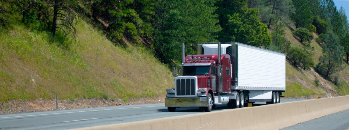 History of the Trucking Industry