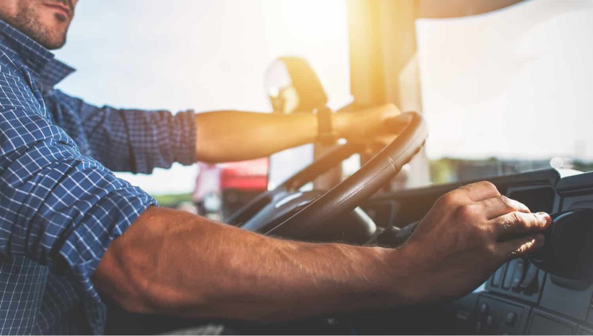 How to Become an Owner-Operator Truck Driver