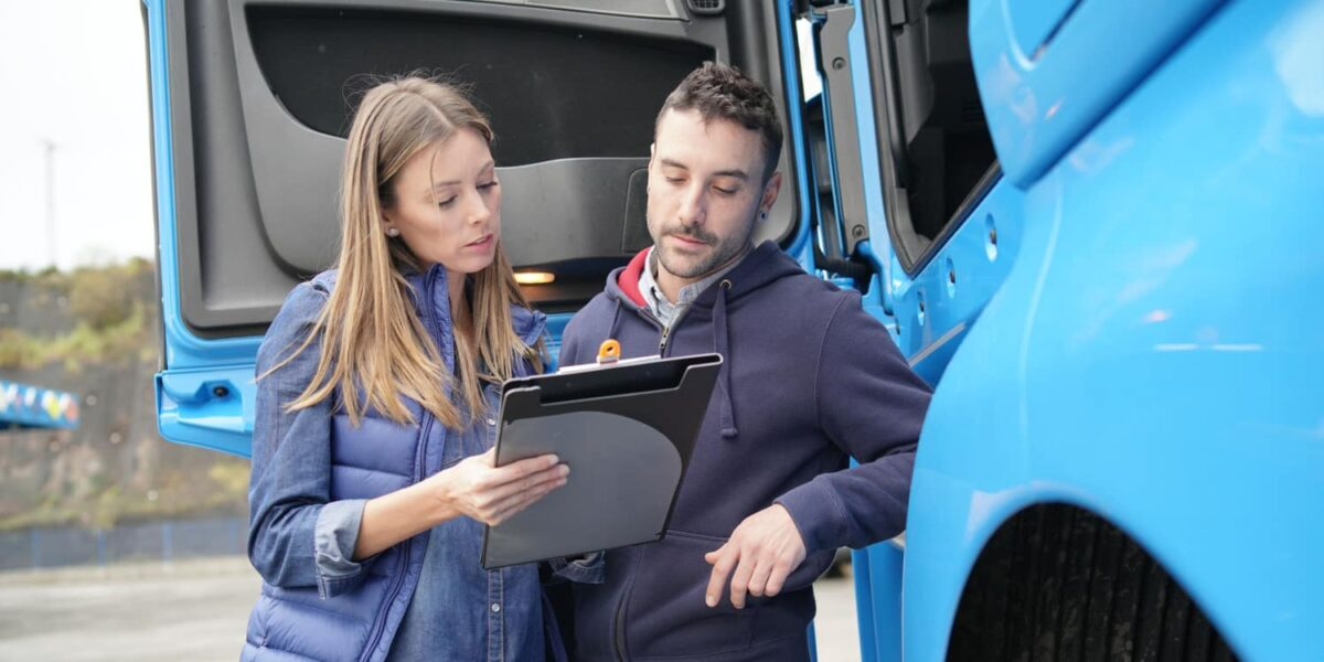 Benefits of Husband and Wife Trucking Teams