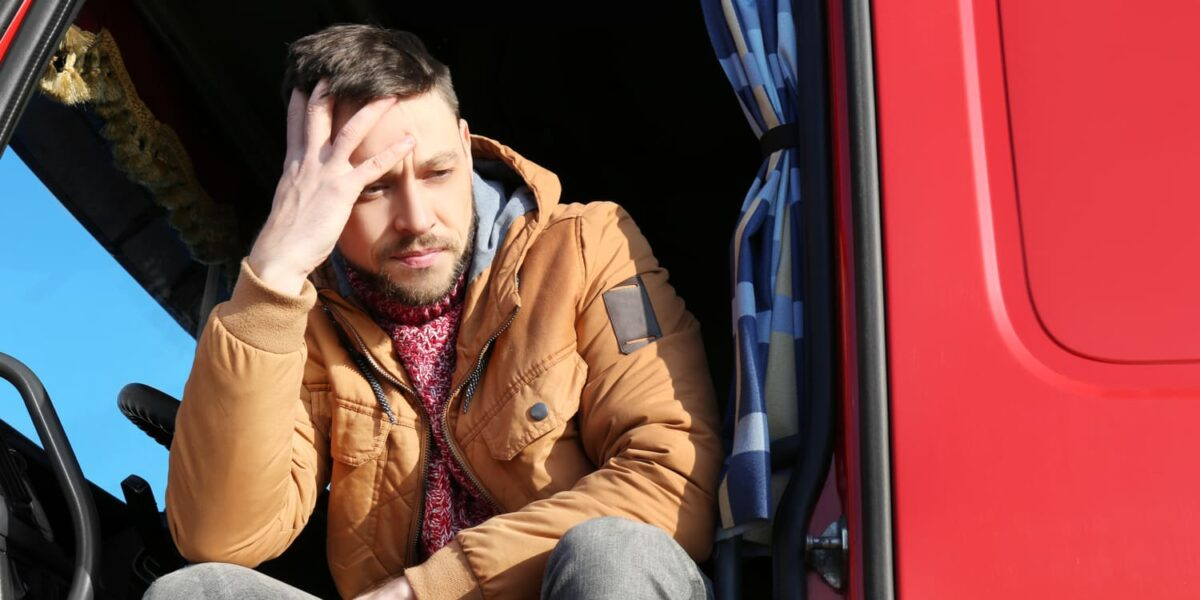 Avoiding Truck Driver Fatigue